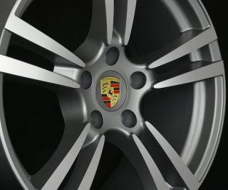 20x9 5 Tubro 2 Style Wheels 5x130 Rims Fits Porsche Cayenne s 2004