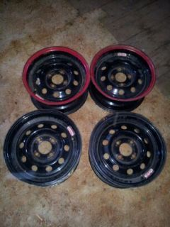 Diamond Racing Rim 13x6 4 Lug