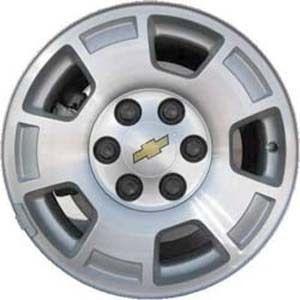 Chevy Avalanche Suburban Tahoe Silverado Wheel Rim 5299