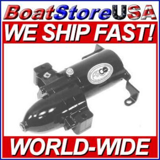 Johnson Evinrude OMC Outboard Starter 200 225 HP