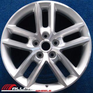 Chevy Impala 18 2008 2009 2010 2011 2012 Factory Rim Wheel 5333