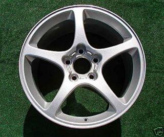 Brand New Chevrolet C5 Corvette 18 Wheel Rim 5105