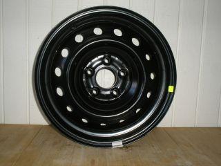 2007 2012 Nissan Altima 16x7 Steel Wheel