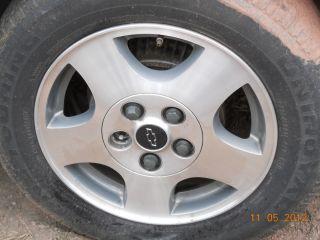 2004 Malibu Classic 15 inch Factory Wheel Rim