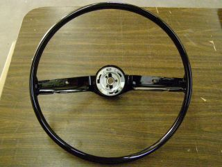New Repro 1968 1969 Ford Mustang Fairlane Torino Galaxie Steering