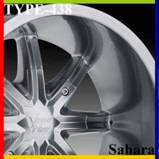 14 14X7 14x8 ATV Rims Wheels for Kawasaki teryx 750