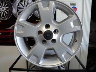 Ford Explorer Factory 17 Rim Wheel