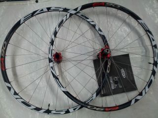 XC Mountain MTB Mtn Bike Bicycle Wheel Wheels Wheelset 29 New