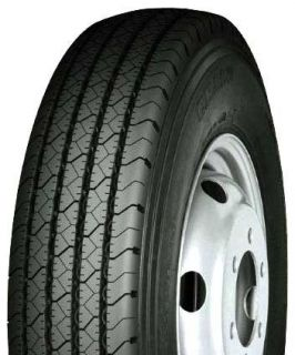 50 16 Truck Trailer Tire 14 Ply Load Range G 750 16 Heavy Duty