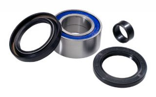 AB Rear Wheel Bearing Kit Polaris Ranger RZR 170 2009 2013