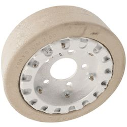 Lift Non Marking Rear Tire Rim with Brake Ring 200x8 PN 108022