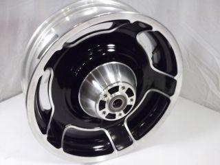 0467 Harley Davidson Touring Rear Wheel Mag 2009 Cush Drive 41288 09 1