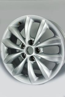 Hyundai azera 17x7 Wheel Rim 70720 529103L210