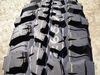 2657516 Mud Terrain Truck Tires Lt 265 75R16 Off Road