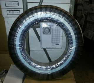 500 16 Coker 1 White Wall Motorcycle Tire for Vintage and Custom