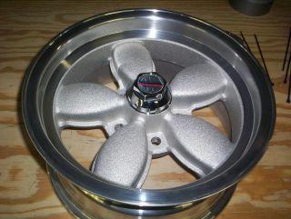American Racing Style 200S GM Chevrolet 15x7 Pattern Wheel Rim