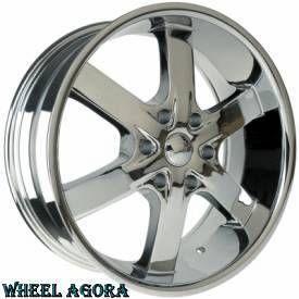 20 inch Wheels Rims Escalade GMC Tahoe Denali Silverado Brand New