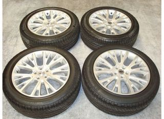 20 Range Rover HSE Wheels TIRES Rims OEM LAND Factory Autobiography