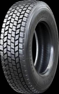 225 70R19 5 Sailun Regional Drive Tire S737 LRG 14 Ply