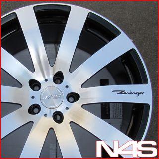 Lexus GS300 gs350 GS400 GS430 IS250 M35 Staggered Wheels Rims