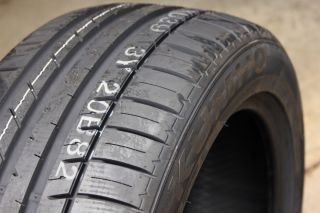 New 215 45 17 Kumho Ecsta Le Sport Performance Tires R17 215 45R17