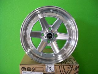15 Rota CK Rims Wheels Integra MX5 Mini Cooper Jazz