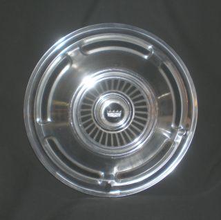 1970 Ford Galaxie 15 Hubcap Hub Cap Wheel Cover
