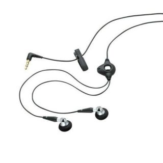 Genuine Rim Blackberry OEM 3 5 Stereo Headset With Control HDW 14322