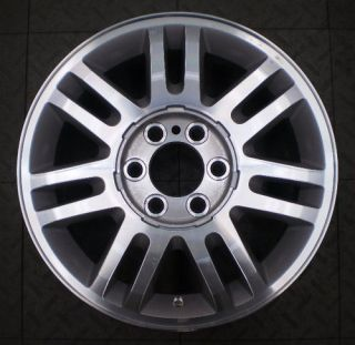 3784 Ford F150 Expedition 18 Factory Wheel Rim