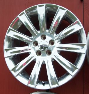 20 Lincoln MKX MKS Wheel Rim 1 800 585 Mags