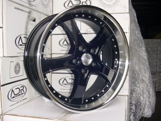 Scion tC Pt Cruiser Fiero VW Jetta Golf Beetle VR6 5x100 Rims Wheels