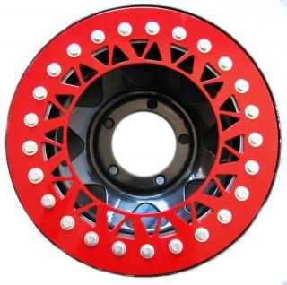 Orbital Weld on Bead Lock Kit Complete Hardware Anti Coning Rings