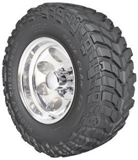 Mickey Thompson Baja Claw TTC Radial Tires 33285 75 16