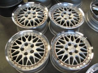 JDM Volk Racing GT U 17 Rims RX7 IS300 S2000