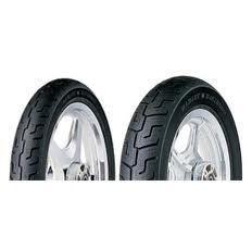 New Dunlop Harley Davidson MT90B16 150 80B16 D402 D401 Tire Combo