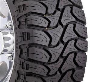 Mickey Thompson Baja ATZ Radial Tires 315 75 16 New 35