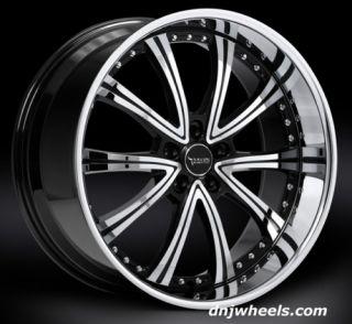 BM1 Dodge Charger Magnum Challenger Chrysler 200 300 300C Wheels Tires