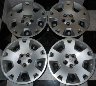 Magnum 300 17 Factory Steel Wheel Hubcaps Wheel Covers Rwd