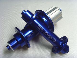 SEALED Bearing 273G Campagnolo Super Light Blue Road Bike Hubs 20