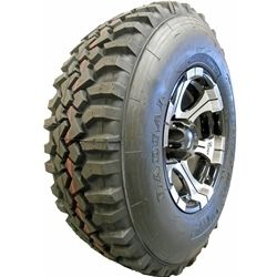 New 265 75 16 D Max Trax M T Retread Mud Tire 265 75R16