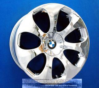 19 inch Chrome Front Wheel Rim 19x8 5 19 645CI 645 650 6 CI I