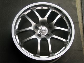 G35 350Z Nissan nismo Rear Rays Eng Forged 73684 Wheel Rim