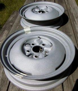 Servicar Kelsey Hayes Wheels Rims Panhead 45 G GE Knucklehead