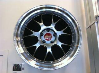 BMW BBs LM R 20 Wheels New Rims Porsche Set