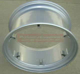 Case IH Tractor Rear Wheel Rim 12 x 24 6 Loop RW12246 385 395 464