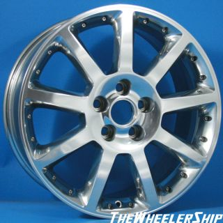 Cadillac STS 2005 2006 18 x 8 Factory Stock Wheel Rim 4589