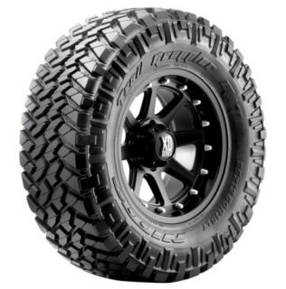New 33x12 50x15 33x12 50R15LT Nitto Trail Grappler MT Tires Wheels