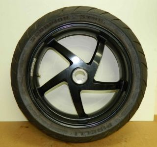 Marchesini 5 Spoke Rear Wheel Rim Ducati 848 916 996 998 748 S2R800