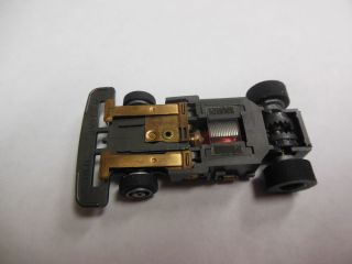 New Tyco TCR Total Control Racing Chassis for TCR HO Slot Cars