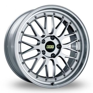 18 Peugeot 407 BBs LM Alloy Wheels Economy Tyres